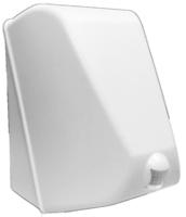 Fumogeno antifurto NUBI 4.0 con sensore infrarosso, alimentazione batteria 3,6V