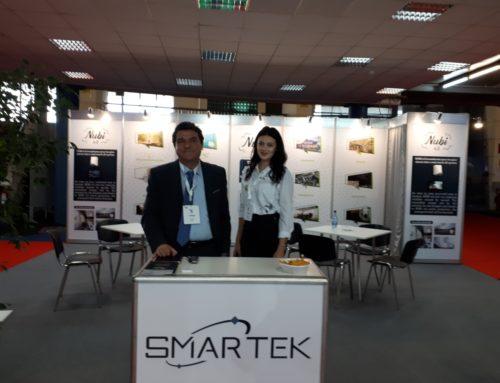 Completó la Feria de seguridad rumana 2018