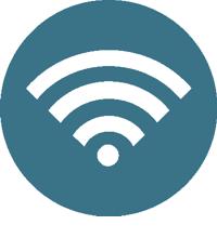 KIT to wirelessly connect NUBI 4.0 to a burglar panel icon