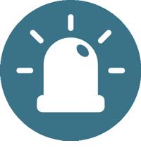 NUBI 4.0 Internal Siren icon