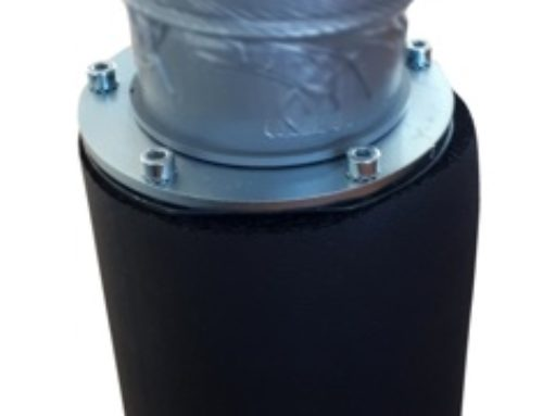 Safe packaging for the smoke canister