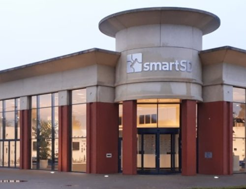 Smart SD is the new distributor for the BeNeLux