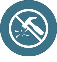 Protección extendida contra sabotaje para NUBI 4.0