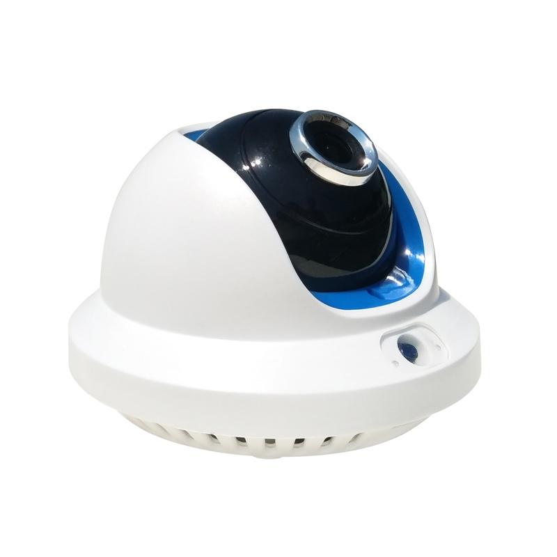 Telecamera Smartek Home WTLC4