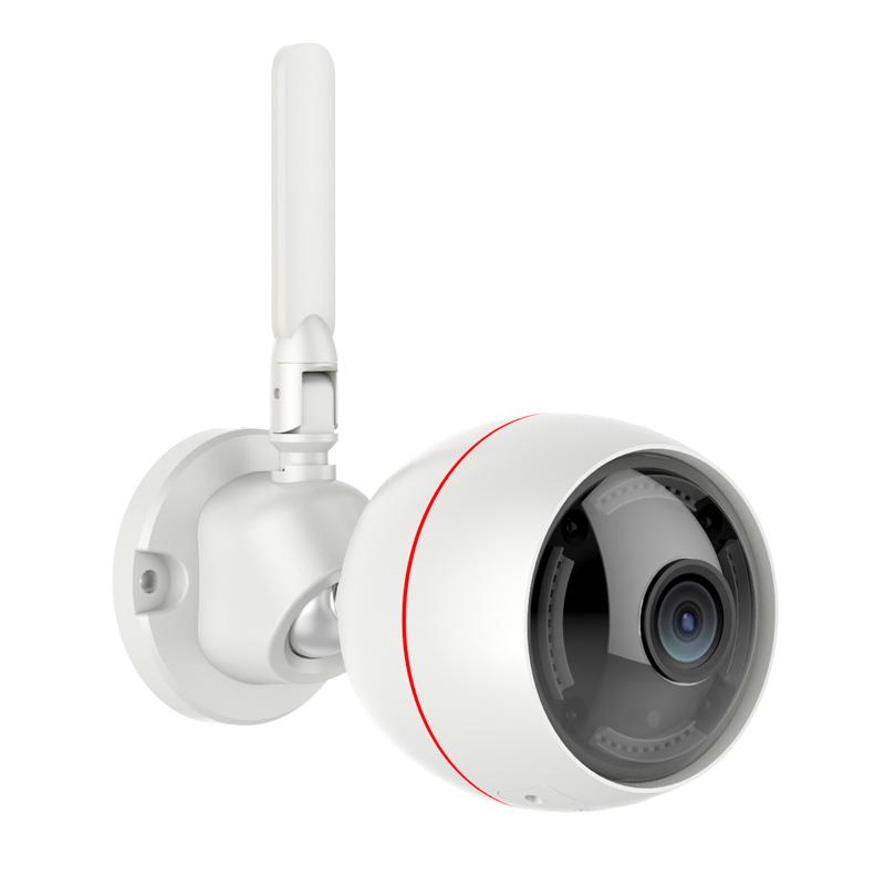 Telecamera Smartek Home WTLC1
